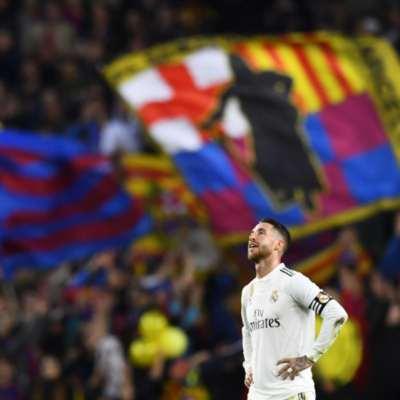 «فضيحة» مدريد