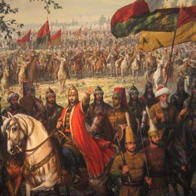 بين «إيران العثمانية» و«تركيا الصفوية» [1]: هدم الرواية المذهبية