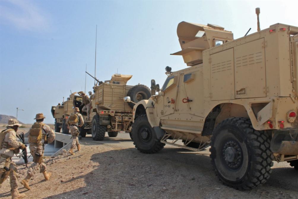 مبادرة ماتيس مرفوضة يمنياً: لا حلّ بالإضعاف والتفتيت