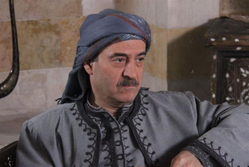 بسّام كوسا عائد إلى الشامي بـ «سلاسل الدهب»