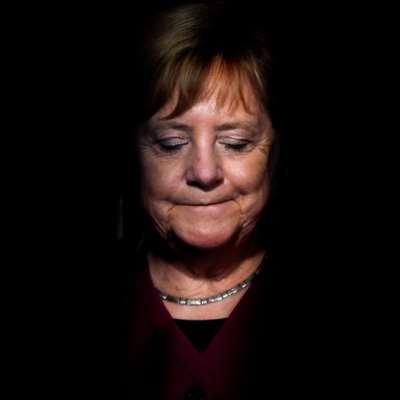 ميركل تترك الصراع السياسي: مصير أوروبا بيد خلفها