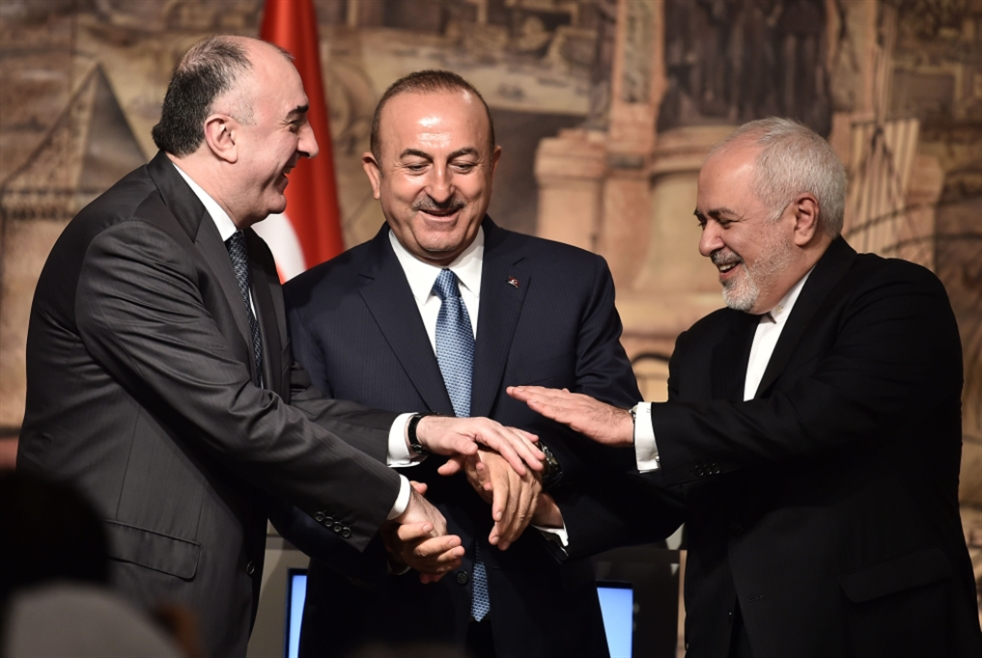 اجتماع إسطنبول الثلاثي: نحو تبادل بالعملات المحلية