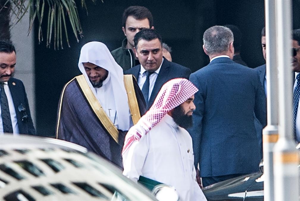 تركيا تشدّد ضغوطها: نَشتمّ «مراوغة» في قضية خاشقجي