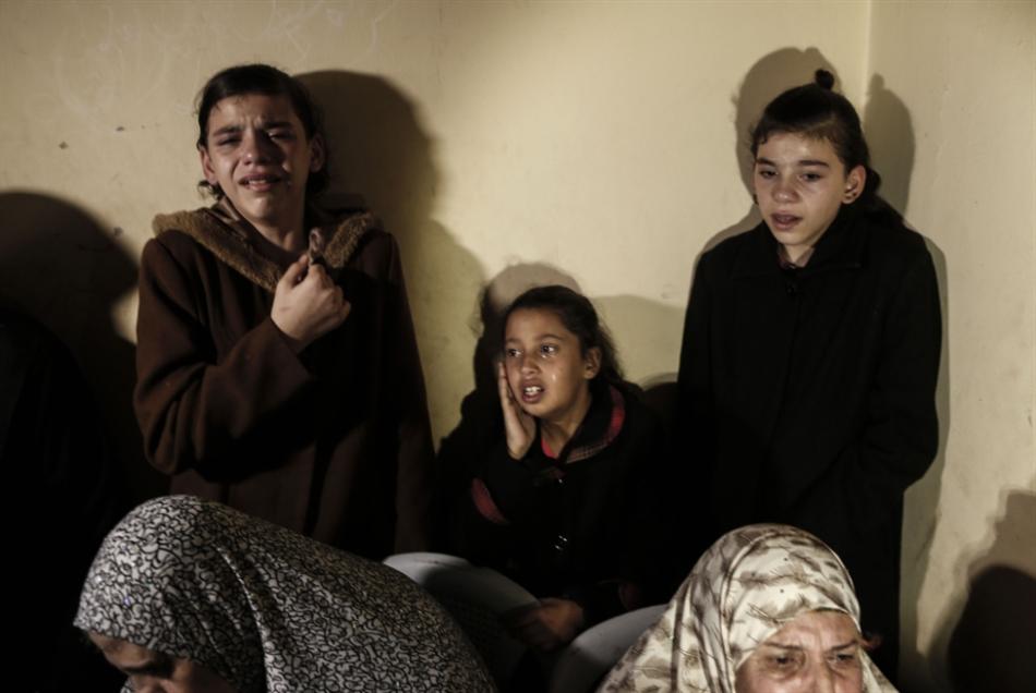 الوفد المصري لفصائل غزة: اصبروا قليلاً