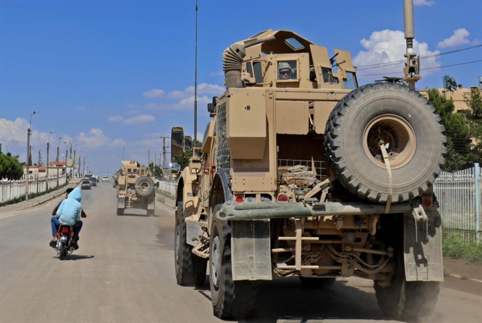 دوريات منبج المشتركة تنطلق«قريباً»: أنقرة تُشرّق خلف «الوحدات»