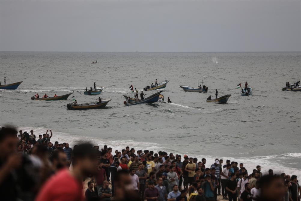 «حماس» تستعد للرّد على عقوبات جديدة للسلطة