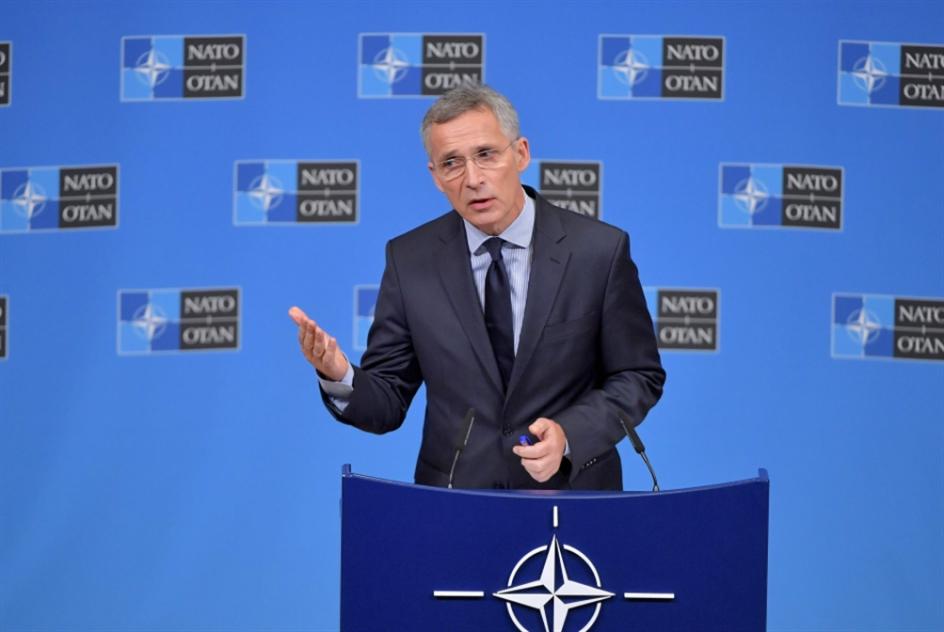 أميركا تهدّد روسيا: تصريحات «غامضة» من بوابة «الناتو»