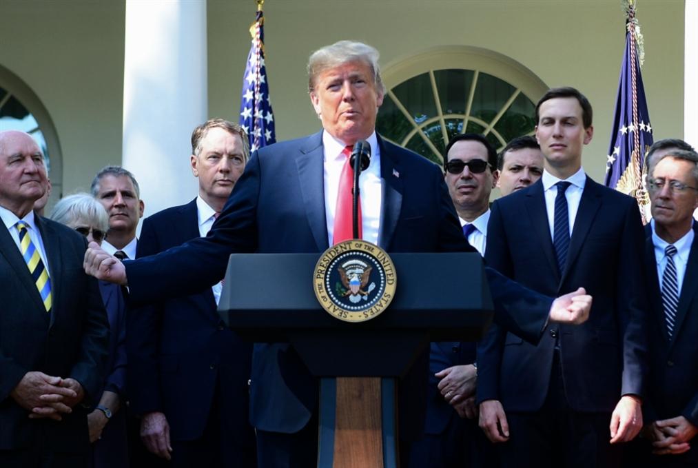ترامب «ينتصر» تجارياً في أميركا الشمالية