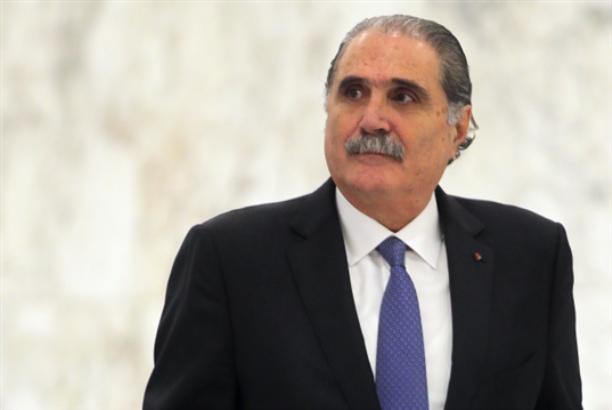 وزير العدل للقضاة: أعيدوا النظر في «ضريبة» زيارة    السجناء