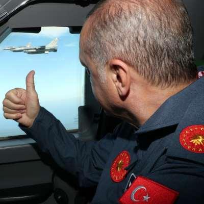 تركيا في شرق المتوسط: تصعيدٌ أم تأمين مصالح؟