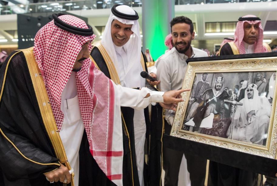 «الإمارات ليكس»: استراتيجية السبهان غيّرت سياسة الرياض