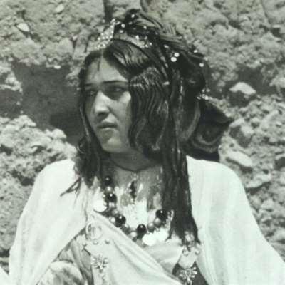 «أغاني تاساوت» الطالعة من ماخور اللذة العابرة: مريريدة نايت اعتيق... سـافو الأمازيغية