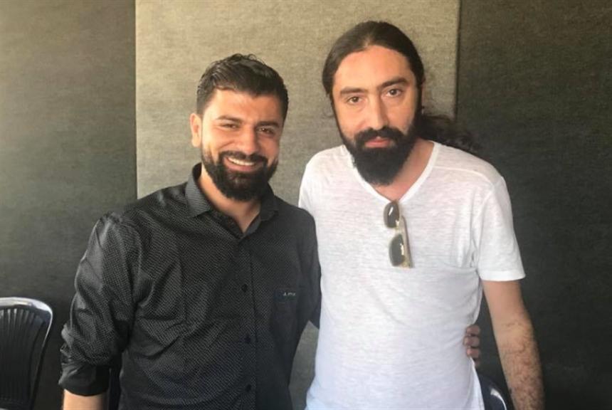 «معروف سعد» على موعد مع أحمد حويلي