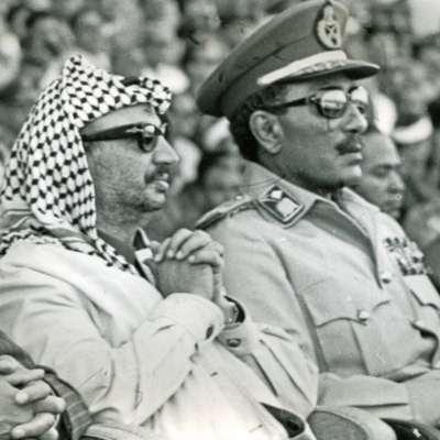 تاريخ من مسيرة «عمليّة السلام» الأميركيّة: عن «منع فلسطين» [٢]