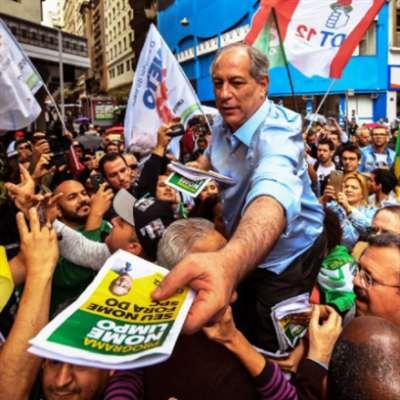 البرازيل   الانتخابات الرئاسية: هل تحدث الكارثة؟