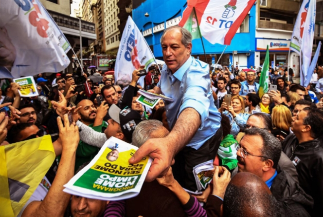 البرازيل | الانتخابات الرئاسية: هل تحدث الكارثة؟