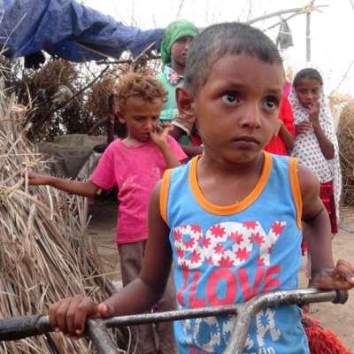 اليمن |  قرار أوروبي «غير منحاز» يغضب أبو ظبي: أين إيران؟!