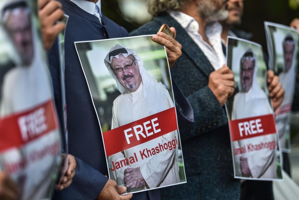 أردوغان يبتزّ الرياض: اثبتوا أن خاشقجي غادر القنصلية