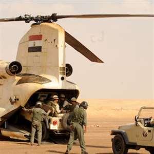 العشماوي في قبضة الجيش: ضربة ناجحة في ليبيا