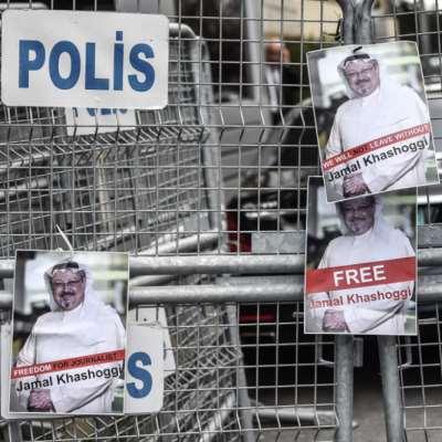 تركيا: أجهزتنا ستفتّش القنصلية السعودية