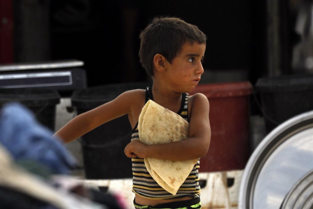 سوريا: «الحرب دمّرت الزراعة» لكن الأمل يعود