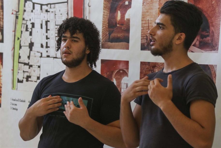 «لنا أحلامنا الكبرى»: حكايا اللجوء والشتات