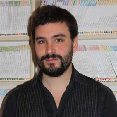 ستيفان لاكروا: الخبير في الشؤون السعودية