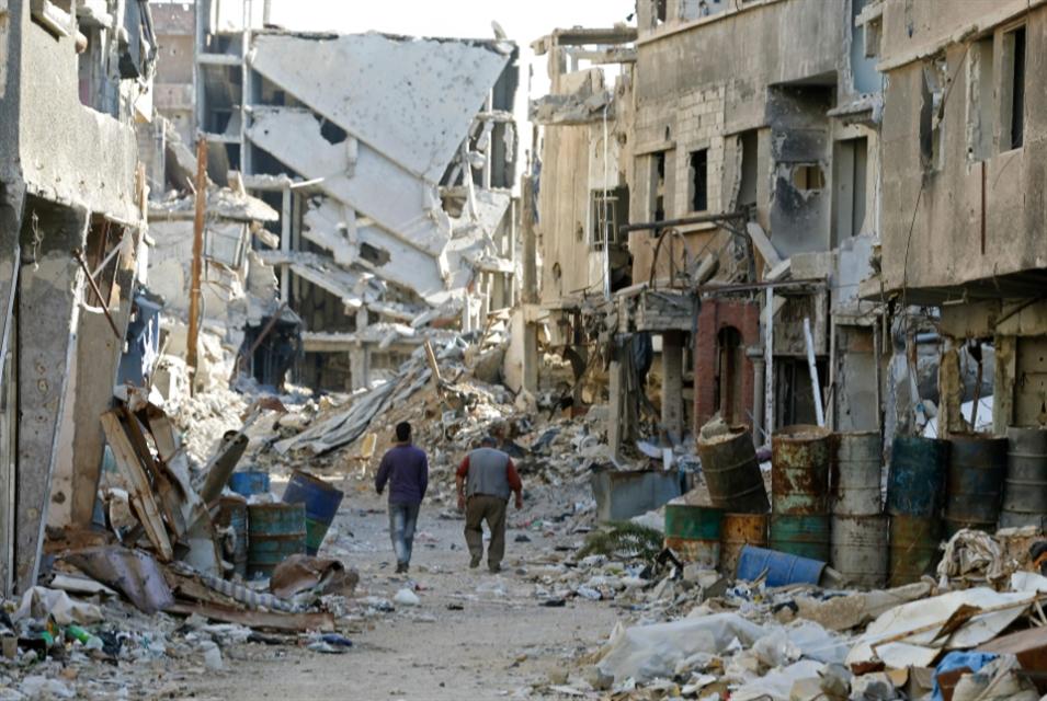 توتر في ريف حماة الشمالي: تحضيرات جولة «أستانا» الجديدة مستمرة