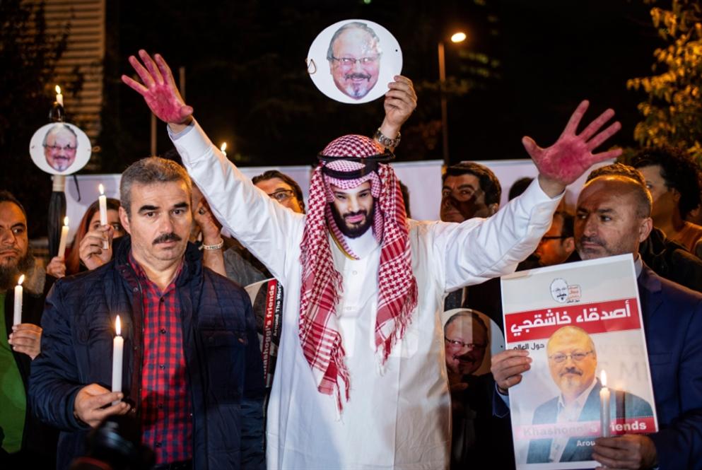 تركيا تُعلن عدم التعاون السعودي: «ملف الجثة» يضيّق الخناق على ابن سلمان
