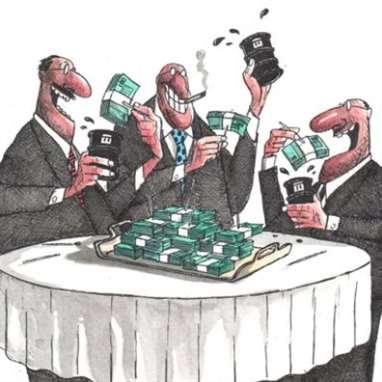 إصلاح السياسة البترولية: لسنا  بحاجة الى إختراع البارود