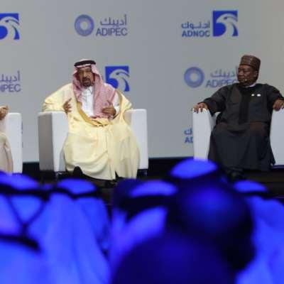 الرياض: الإنتاج العالمي للنفط سينخفض