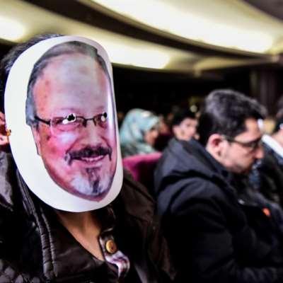 واشنطن: سنحاسب المتورطين في مقتل خاشقجي