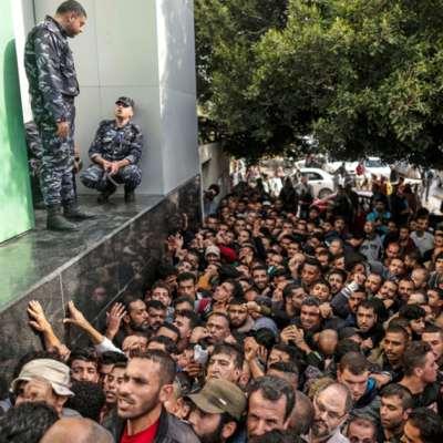 تحسّن «طفيف» في معيشة غزة... وعبّاس يجدّد التهديد