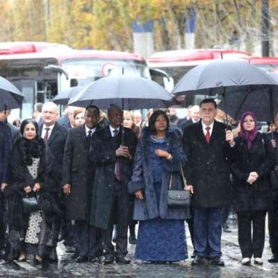 «مؤتمر باليرمو» ينطلق متعثراً: غياب حفتر وقادة الدول الكبرى
