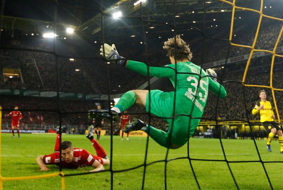 القانون «50 + 1»: هل يحمي الكرة الألمانيّة أم يعرقلها؟