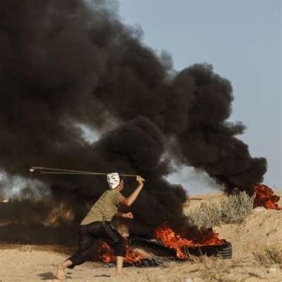 التهدئة والتصعيد: استراتيجية إسرائيل مع غزة
