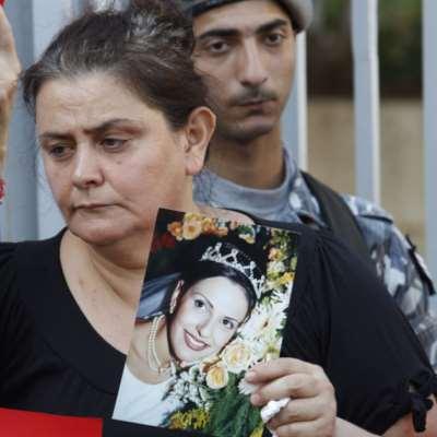 قضية رولا يعقوب: تمييز حكم البراءة