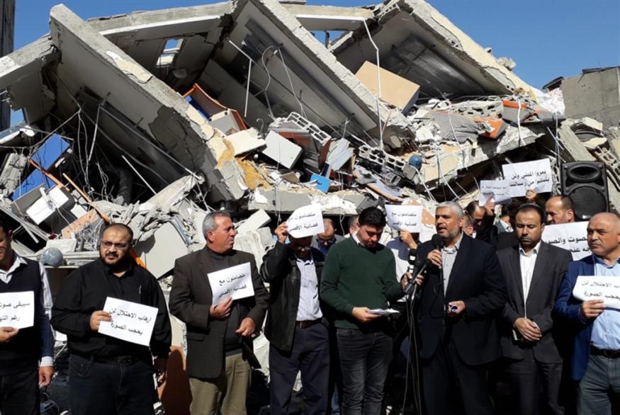 «صورة» إذلال «إسرائيل» بين غزة 2018 وتموز 2006