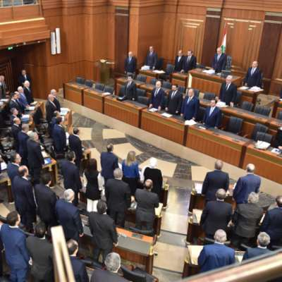 الجلسة التشريعية: حق الفيتو للحريري وامتياز  «كهرباء زحلة» يسقط