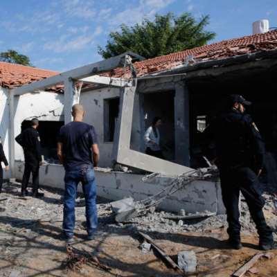 الردع الإسرائيلي يتآكل