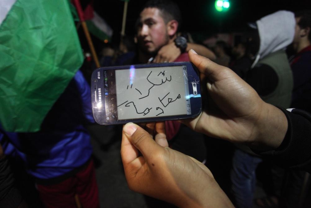 غزة تحتفل والمستوطنون يتظاهرون: المقاومة تُجبر العدو على التهدئة