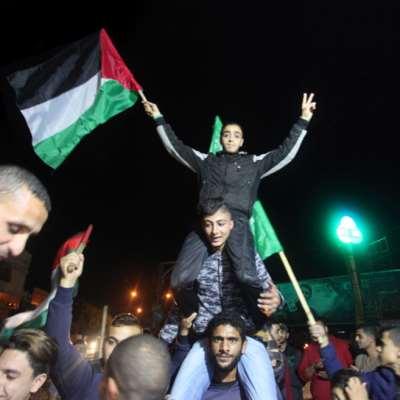 المعادلات تُصنع في غزة