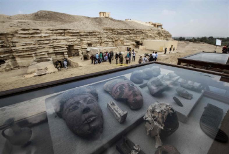 أين موقع مصر الآن من الجغرافيا السياسية لمناطق النفوذ الإقليمي؟