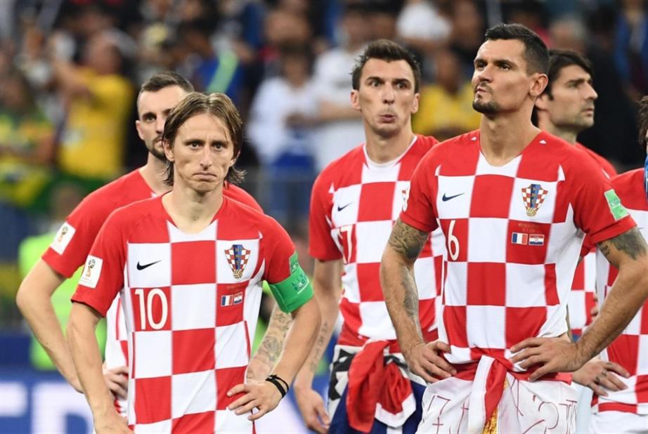كرواتيا تشعر بالملل!