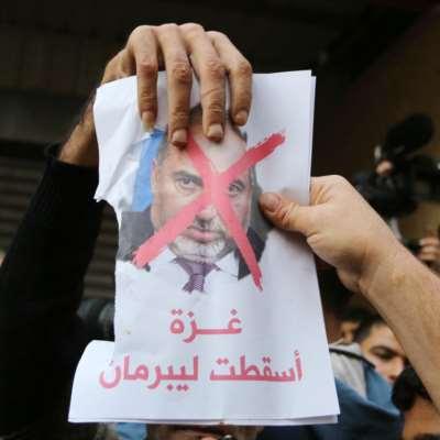 ثمار انتصار غزة