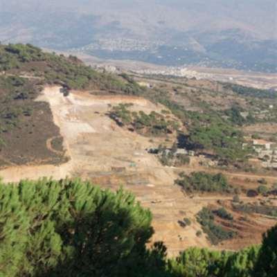 إرجاء إعلان جبل الريحان محمية: 6 أشهر إضافية للمرامل!