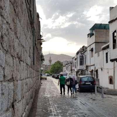 دمشق 2018: «ماذا فعلتُم بالوردة»؟