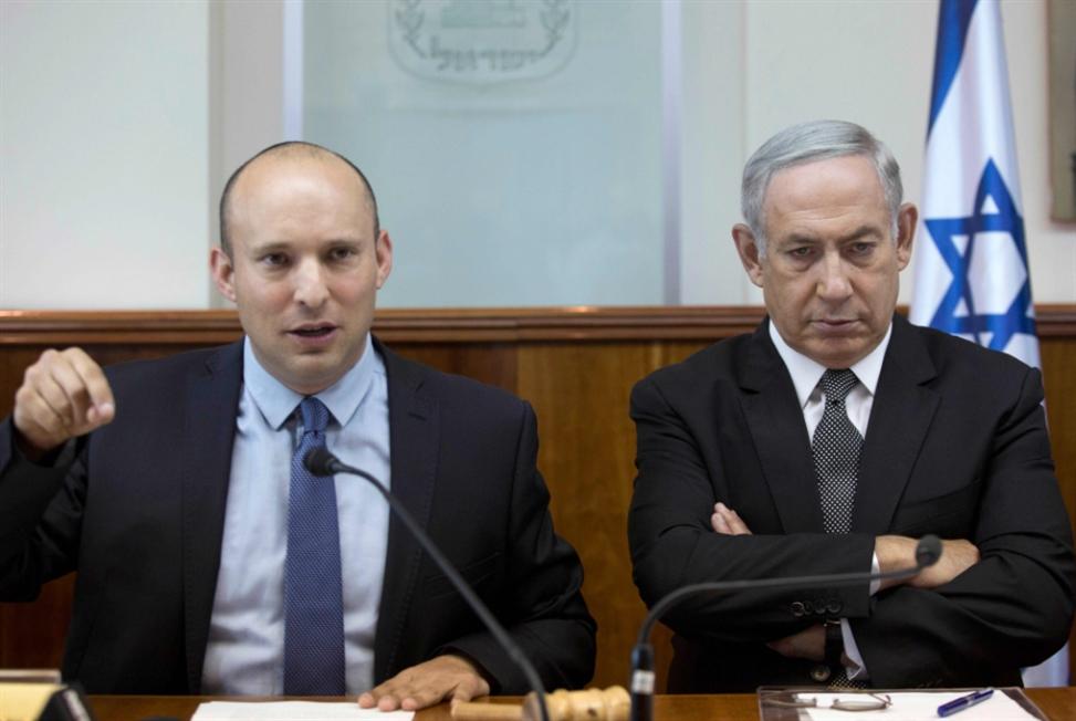 الحكومة الإسرائيلية: إلى الانتخابات المبكرة دُرْ