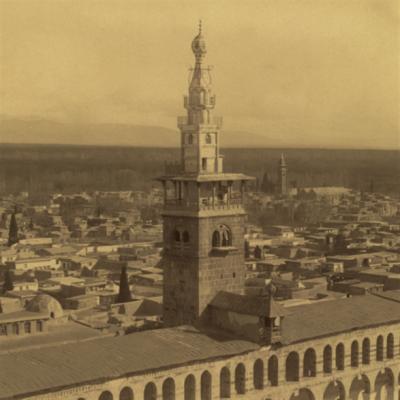 مستكشف إنكليزي في بلاد الشام: طوائف  ومذاهب وإقطاع