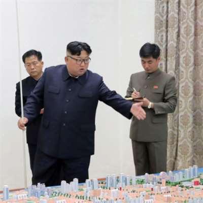 كوريا | مفاوضات «النووي» عالقة: كيم يفاجئ العالم بسلاح جديد